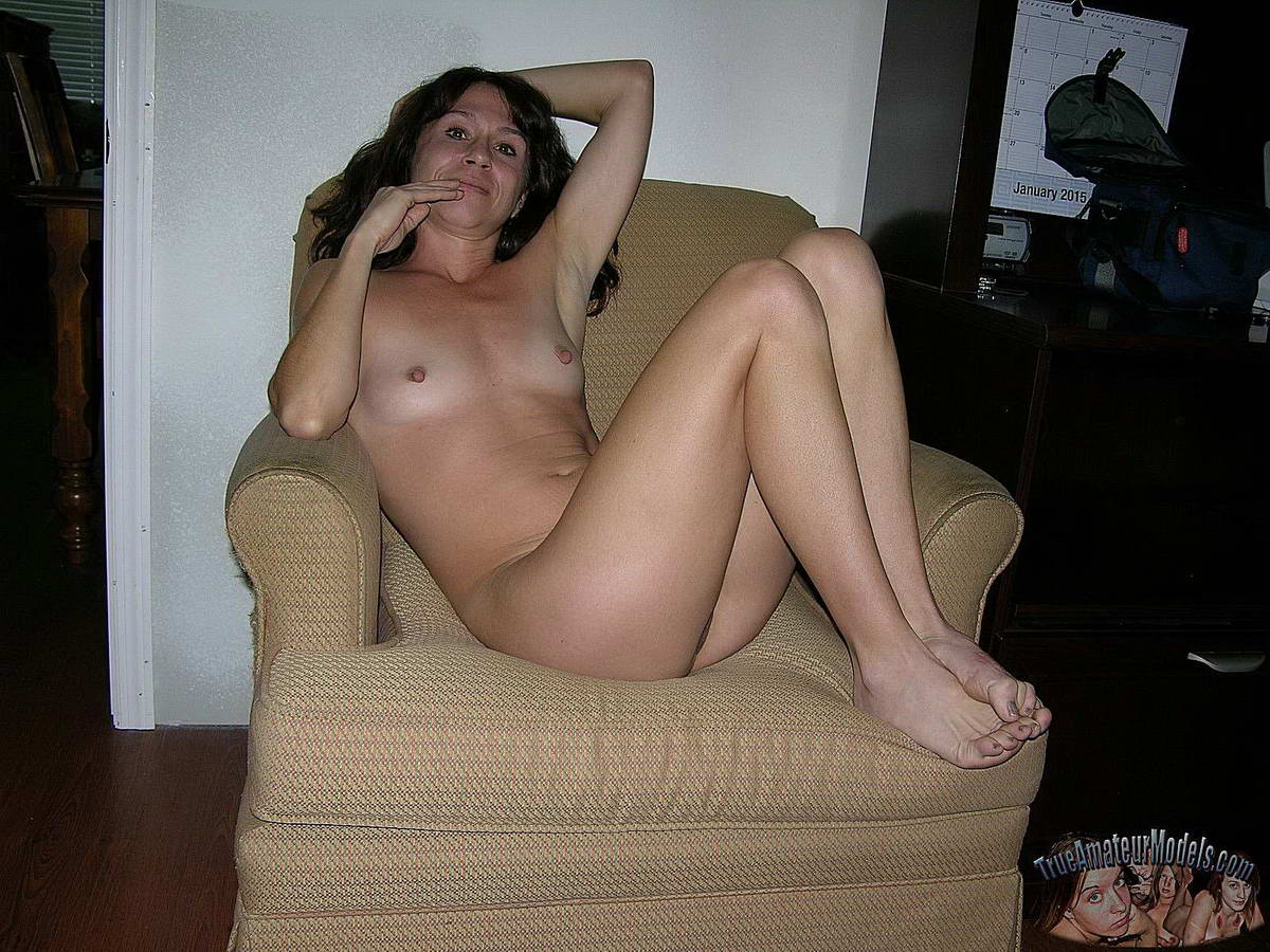mom Amateur nude